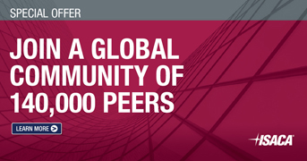 Special offer: Join a global community of 140,000 peers